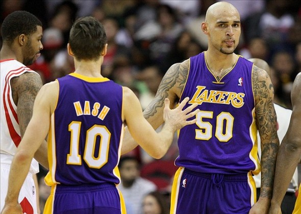 Nash and Sacre