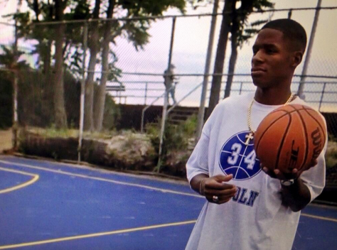 Jesus Shuttlesworth (Ray Allen) Screenshot